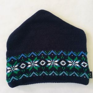 Vineyard Vines | Knit Hat with Fleece Lining OS